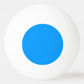 SALE PRICE Template Base D BLUE 3* Ping Pong Ball