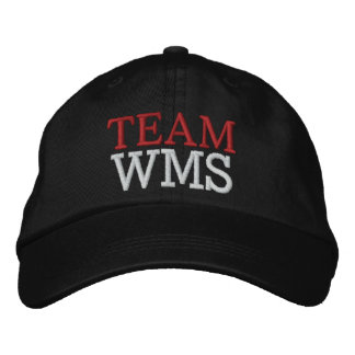 SALE - TEAM Cap by SRF Embroidered Hats