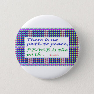 SALE Wisdom Quote printed gifts 6 Cm Round Badge