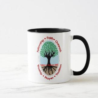 Salem in Ballwin UMC coffee mug