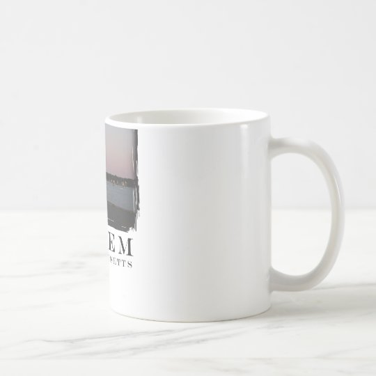 Salem Lighthouse Coffee Mug