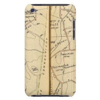 Salem, New York Case-Mate iPod Touch Case