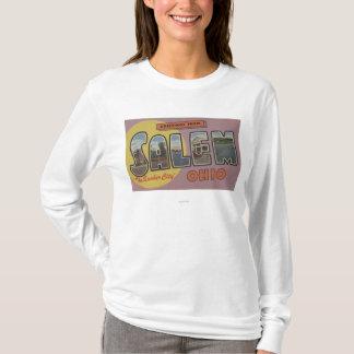 Salem, Ohio (The Quaker City) T-Shirt