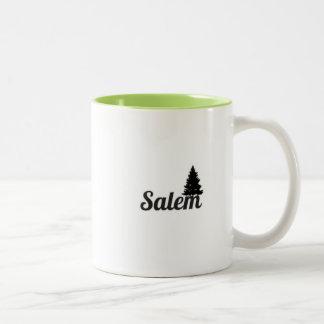 Salem Pine Mug