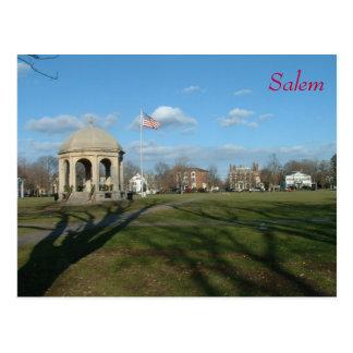 Salem Postcard