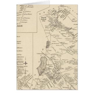 Salem, Rockingham Co Card