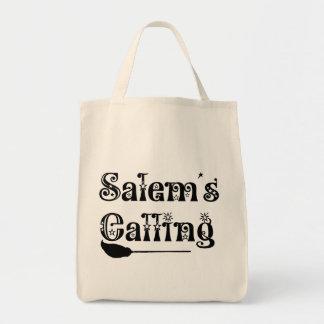 Salem's Calling
