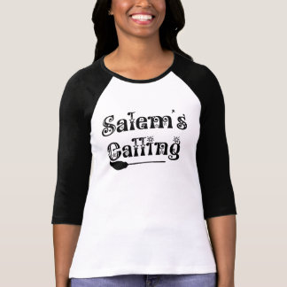 Salem's Calling T-Shirt