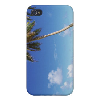 Salepaga, South East Coast, Upolu, Samoa iPhone 4 Case