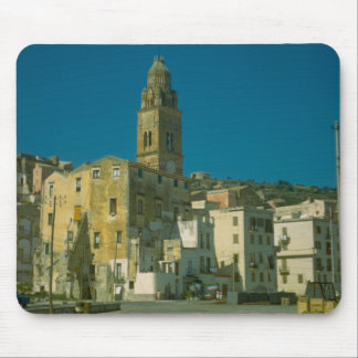 Salerno, Church and town Mouse Mat