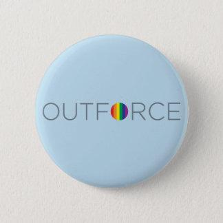 Salesforce Logo - NEW 6 Cm Round Badge
