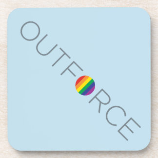 Salesforce Logo - NEW Coaster
