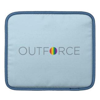 Salesforce Logo - NEW iPad Sleeve