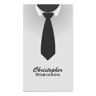 Salesman Business cards