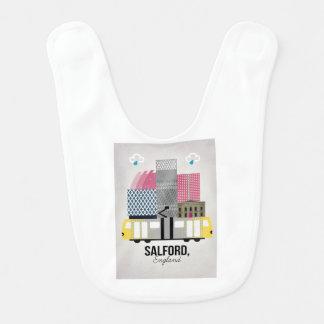 Salford Bib