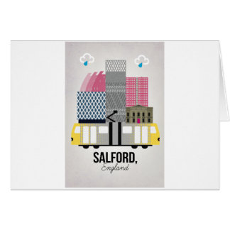 Salford Card