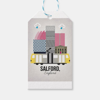 Salford Gift Tags