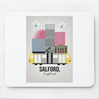 Salford Mouse Mat