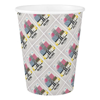 Salford Paper Cup