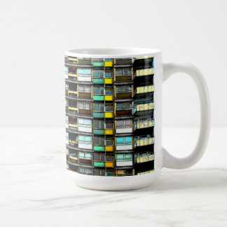 Salford Precinct Coffee Mug