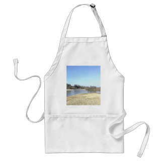 Salinas River Products Adult Apron