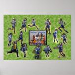 Saline Xtreme 2005-2006 Team Poster