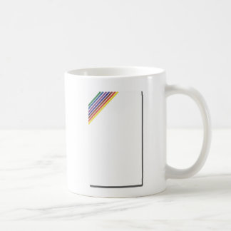 Salinger Stripe Coffee Mug