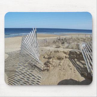 Salisbury Beach Mouse Pad