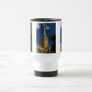 Salisbury Cathedral Mug