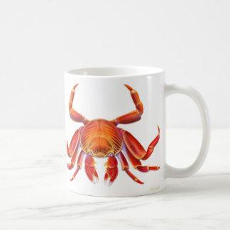 Sally Lightfoot Crab Mug