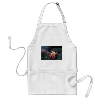 Sally Lightfoot Crabs Apron