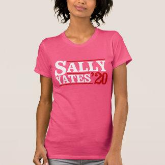 Sally Yates 2020 - white - T-Shirt
