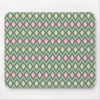 Salmiak Pattern mousepad