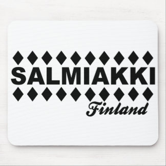 Salmiakki mousepad