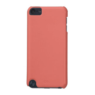 Salmon iPod Touch (5th Generation) Cover