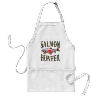 Salmon Hunter Standard Apron