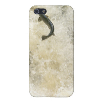 Salmon iPhone 4 Speck Case For iPhone 5/5S