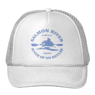 Salmon River (kayak) Cap