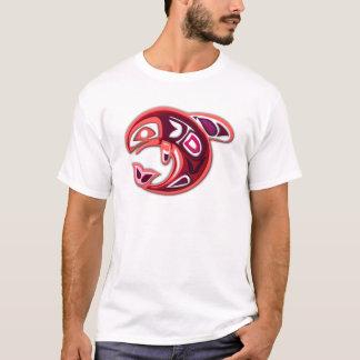 Salmon salmon T-Shirt