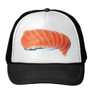 Salmon Sashimi Mesh Hat