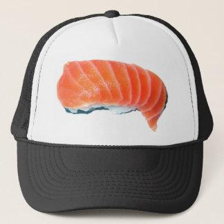 Salmon Sashimi Trucker Hat