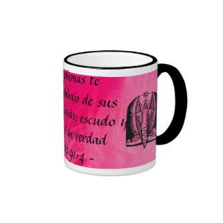 Salmos 91 4 mug