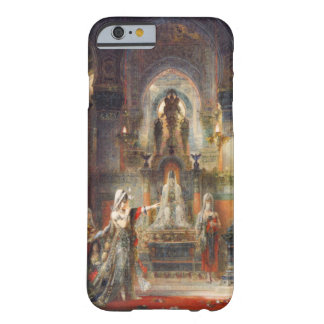 Salome Dancing 1876 Barely There iPhone 6 Case