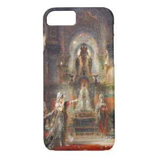 Salome Dancing 1876 iPhone 7 Case