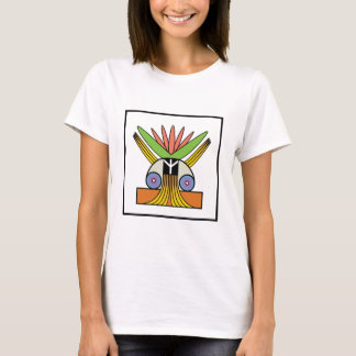 Salome Peace Symbol T-Shirt