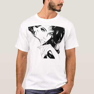 Salon Poster A T-Shirt