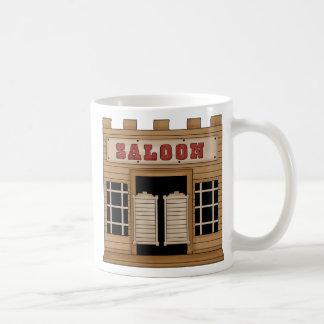 Saloon Mugs