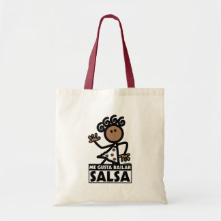 SALSA BUDGET TOTE BAG
