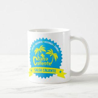 Salsa Caliente Coffee Mug