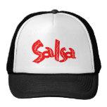 Salsa Dance Logo Products! Mesh Hat